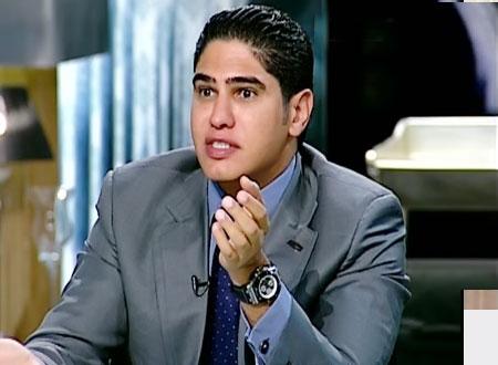 أحمد أبو هشيمة ينفي زواجه من رجاء قصابني: معرفش مين دي