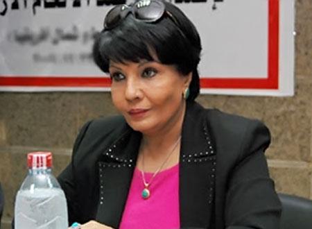 فردوس عبدالحميد: خلافاتي مع ابني لا تنتهي.. ومقصرة في حق نفسي