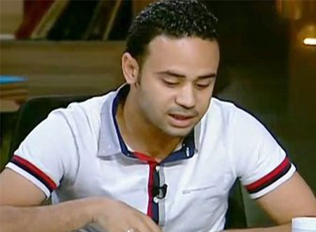 طرد والد محمود بدر من اللجنة الانتخابية