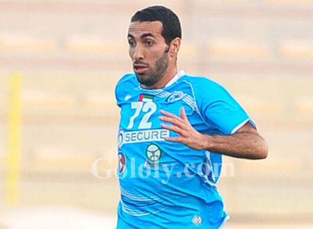 محمد أبو تريكة: لن أقاضي من حاولوا تشويه صورتي