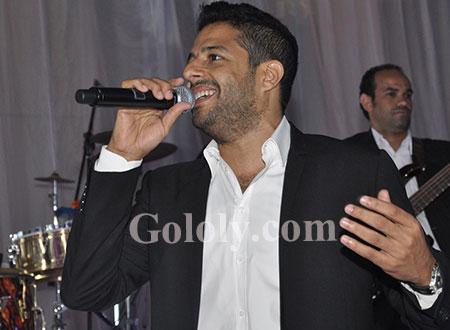 محمد حماقي يجهز لألبومه الجديد