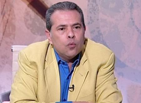 توفيق عكاشة: السيسي مش محتاج طبلة وصاجات