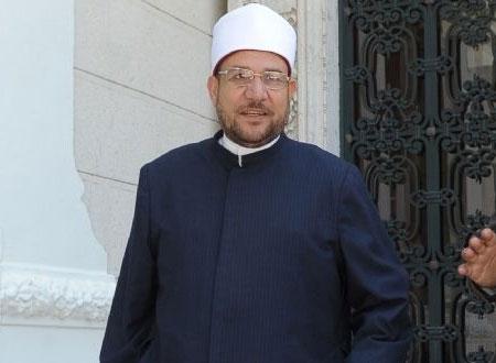 محمد جمعة: منبع العمليات الإرهابية يبدأ من تكفير المجتمع