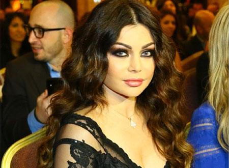 هيفاء وهبي تتحدى غادة عبدالرازق بـ«جريمة قتل».. شاهد