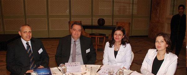 ندوة وزير التجارة والصناعة في الجمعية المصرية البريطانية لرجال الأعمال