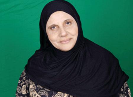ابنة أسمهان توفيق ممثلة مصرية معروفة شاهدها