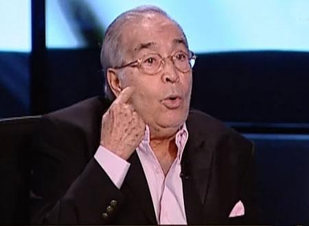 حسن يوسف يعتذر عن تجسيد محمد مرسى