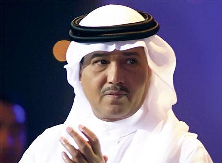 محمد عبده في جلسة بدوية.. شاهد