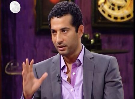 عمرو سعد ينفرد بالبوستر الأول لـ«حديد» .. شاهد