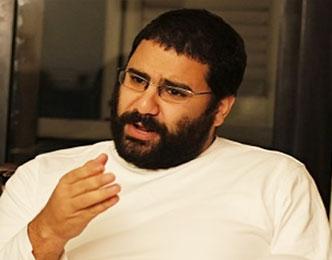علاء عبدالفتاح