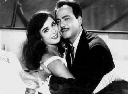 نتيجة بحث الصور عن زفاف كمال الشناوي
