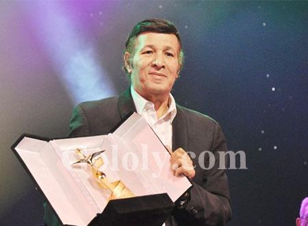تكريم سعيد صالح في «أسبوع الثقافة الروسي»