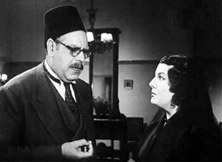 كيف تخلصت ميمي شكيب من شبح زوجها سراج منير بعد وفاته؟
