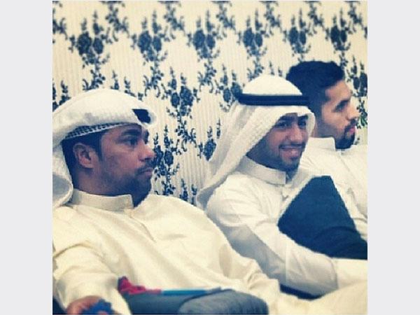 2013 12 08 00228 صور خطوبة بدر الشعيبي, صورحفل خطوبة الفنان الكويتي بدر الشعيبي