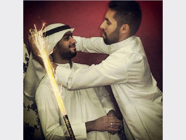 2013 12 08 00232 صور خطوبة بدر الشعيبي, صورحفل خطوبة الفنان الكويتي بدر الشعيبي