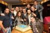مي كساب تحتفل بعيد ميلادها بلوك جديد