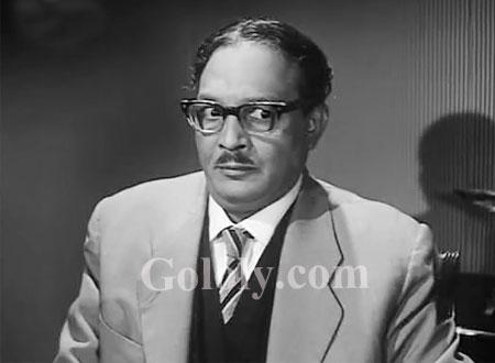 عبدالمنعم مدبولي.. رفضه معهد التمثيل لقصر قامته فبنى مدرسة باسمه