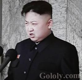 الرئيس الكوري كيم جونج اون