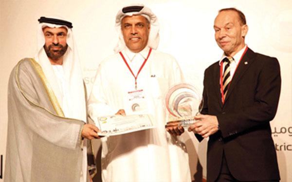 جمعية المهندسين تكرّم داعمي «مؤتمر الأنفاق» في دبي