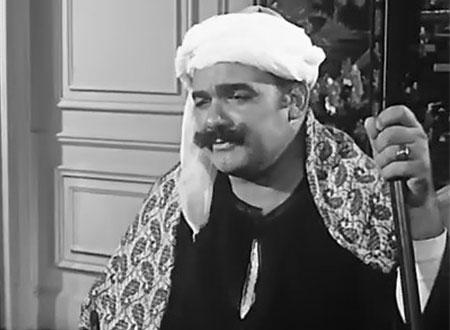 جولولي | «حمّام شعبي» أطلق نجومية محمد رضا ونجيب محفوظ أهداه «كرشه»