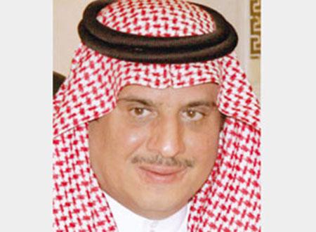 الأمير فيصل بن تركي بن بندر يحتفل بزواجه