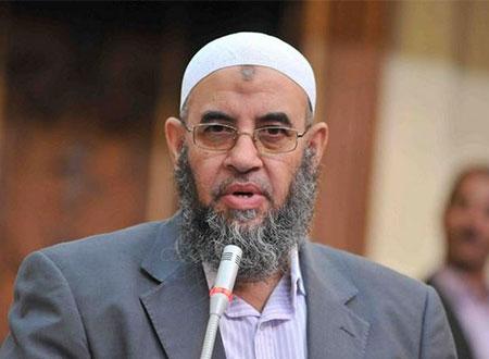 يونس مخيون: مرسي وقع اتفاقية تبيح الشذوذ الجنسي
