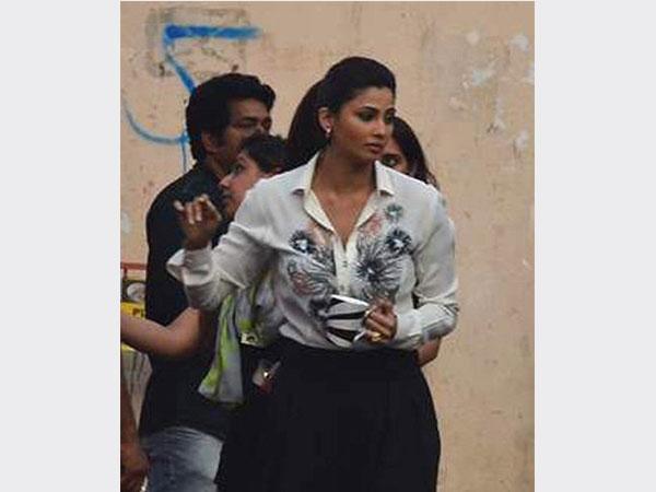 هل تحل ديزي شاه مكان كاترينا كايف في حياة سلمان خان؟.. صور