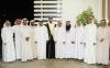 أفراح المهيري والمنصوري في دبي