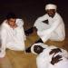 ويل سميث يرتدي اللباس الإماراتي التقليدي..بالصور