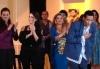 محمد رمضان يفتتح عرضه المسرحي