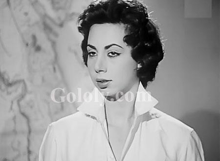 منيرة سنبل.. ملكة جمال الإسكندرية