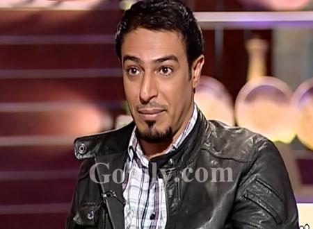 ملامح وجه عبد المحسن النمر تعيق مسيرته الفنية صور
