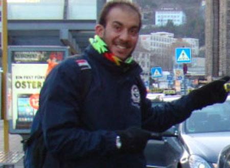 حجاجوفيتش يبدأ مغامرة القارة العجوز بزيارة ألمانيا