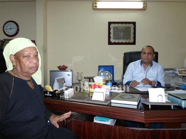جولولي | وفاة فايزة عبدالجواد أشهر كومبارس في السينما المصرية