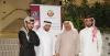 تتويج الفائزين في ختام المهرجان المسرحي للشباب