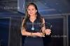 نيللي كريم - حفل تكريم النجوم والإعلاميين في مهرجان القنوات الفضائية