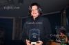 مريم نعوم - حفل تكريم النجوم والاعلاميين في مهرجان القنوات الفضائية