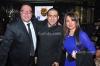 محمد فراج - حفل تكريم النجوم والاعلاميين في مهرجان القنوات الفضائية