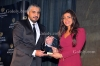 ريهام حجاج - حفل تكريم النجوم والاعلاميين في مهرجان القنوات الفضائية