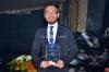 احمد زاهر - حفل تكريم النجوم والاعلاميين في مهرجان القنوات الفضائية