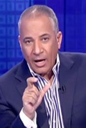 احمد موسى