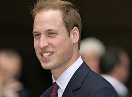 الأمير ويليام يتخلى عن عمله لهذا السبب