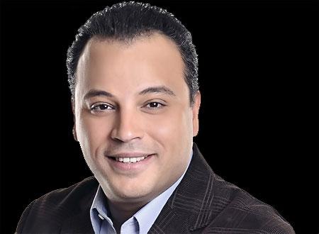 تامر عبدالمنعم يلبس ثوب مرسي والبلتاجي والشاطر في «المشخصاتي 2».. فيديو