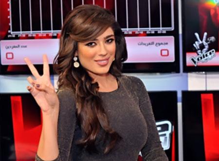 نادين نجيم تحذر جمهورها من صفحات مزيفة تحمل اسمها .. وتوجه رسالة قاسية لمروجيها