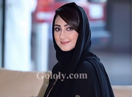 هيفاء حسين ترتدي فستان غريب.. شاهد