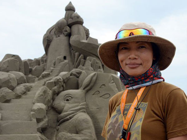معرض ياباني لتحف من الرمال 2014-07-14_00087