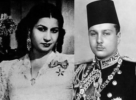 جولولي | كوبليه من «يا ليلة العيد» أعجب الملك فاروق فكافأ ثومة على المسرح