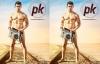 جدلاً بشأن ظهور عامر خان عارياً تماماً في «بوستر» فيلمه PK.. فيديو وصور