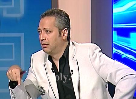 جولولي | تامر أمين ينتقد مايوه ريم البارودي وجهًا لوجه ...