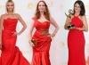 حفل توزيع جوائز ايمي  - كريستينا هندريكس - جوليا لويس - جينواري جونس